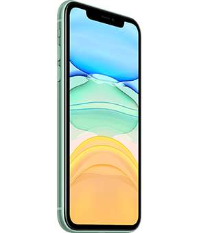apple iphone 11 gruen  2