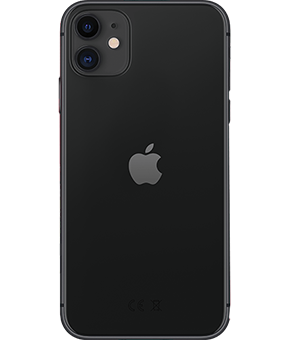 apple iphone 11 schwarz  1