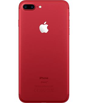 apple iphone 7 plus red  1