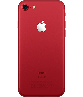 apple iphone 7 red  1