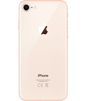 apple iphone 8 gold  1