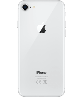 apple iphone 8 silver  1