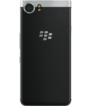 blackberry keyone black  1
