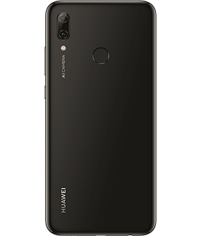 huawei p smart 2019 black  1