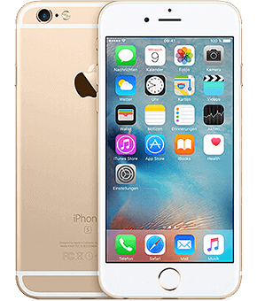 iphone 6s plus gold  1