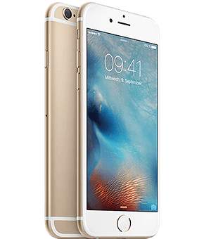 iphone 6s plus gold  2