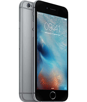 iphone 6s plus spacegrey  2