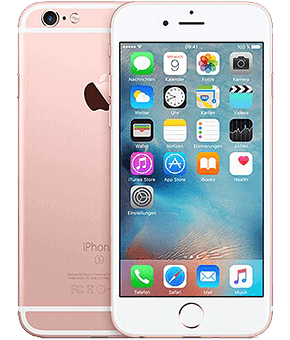 iphone 6s rosegold  2