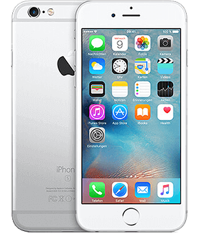 iphone 6s silver  1