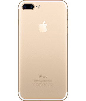 iphone 7 plus gold  1