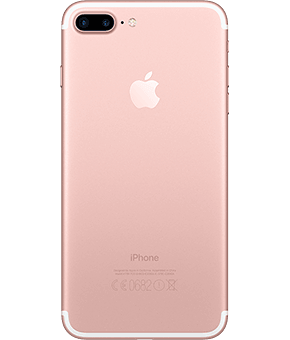 iphone 7 plus rosegold  1