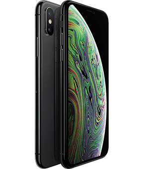 iphone xs spacegrey  1