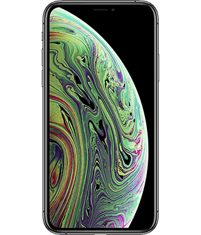 iphone xs spacegrey