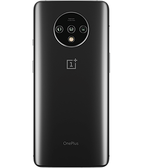 oneplus 7t frosted silver  1