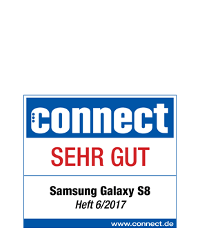 samsung galaxy s8 connect