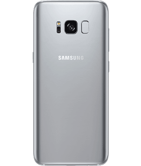 samsung galaxy s8 plus silver  2
