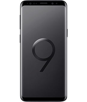 samsung galaxy s9 black