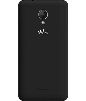 wiko tommy 2 plus black  1