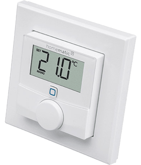eQ-3 Wandthermostat (IP)